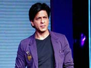 Shah Rukh detained at US airport