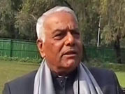 Yashwant Sinha is first to back Narendra Modi as Prime Minister