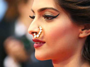 Bollywood glitters at Cannes