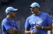 Ravi Shastri defends MS Dhoni's spot in T20I team, BCCI rejects NADA demand