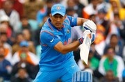 Team management supporting MS Dhoni, that's how it should be: Sourav Ganguly to India Today