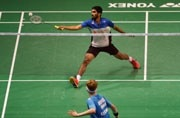 Know Kidambi Srikanth's one stop guide to his ever growing fitness