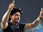 Shah Rukh Khan, the king of controversies
