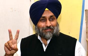 Will Sukhbir be the next Punjab CM?