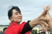 Person of interest: Aung San Suu Kyi under scrutiny for silence over Rohingya Muslims crisis
