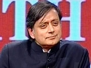 Shashi Tharoor reveals govt's agenda for education