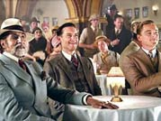 First trailer of The Great Gatsby