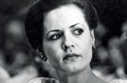 Sonia Gandhi: From the reclusive bahu to reluctant political party chief