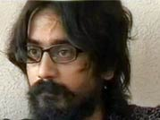 Aseem Trivedi receives hero's welcome upon release from jail