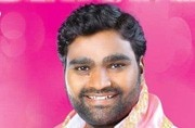 Telangana: Party leader caught on camera beating his wife