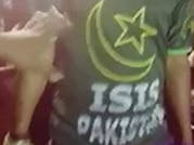 2 men held in Dhanbad for wearing ISIS T-shirts