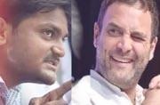 Rahul-Hardik rift over quota deal: Patidar blow before RaGa coronation?