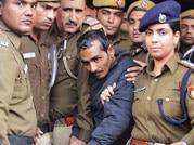 Uber rape case: Delhi police file FIR against accused