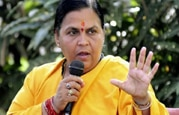 Muzaffarnagar riots: Uma Bharti warns of unrest if govt arrests BJP MLAs