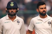 India well equipped to do well in South Africa: Murali Vijay to India Today