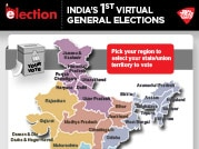 India Today Group e-lection: Saffron rules the web
