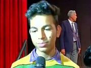 Obama introduces Vishal, whom he met at Humayuns Tomb in 2010