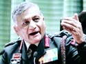 Army chief, Govt on collision course