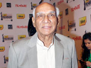 Legendary filmmaker Yash Chopra's last interview