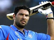 India A vs West Indies A: Yuvraj Singh slams ton on return