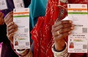 Should Aadhaar be linked with voter ID too? 80 per cent people say yes in survey