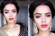 These 5 pics of newly married Aashka Goradia will win your heart