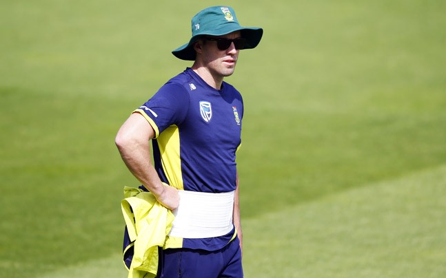 AB De Villiers Ready For Test Comeback With Zimbabwe Warm Up