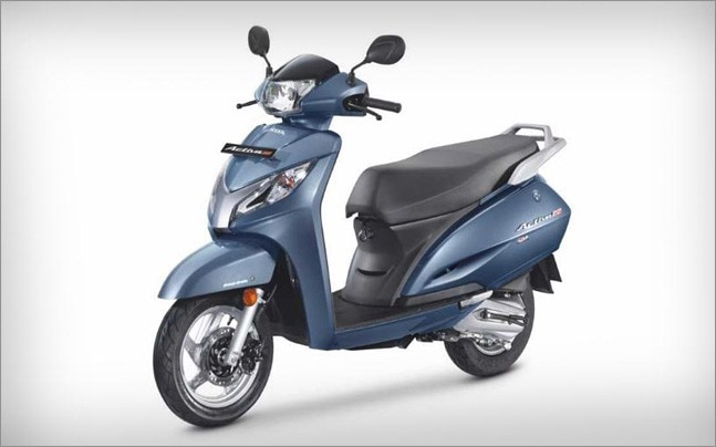 Honda 2Wheelers has become the largest brand in as many as 15 states and two Union territories over the past six years.
