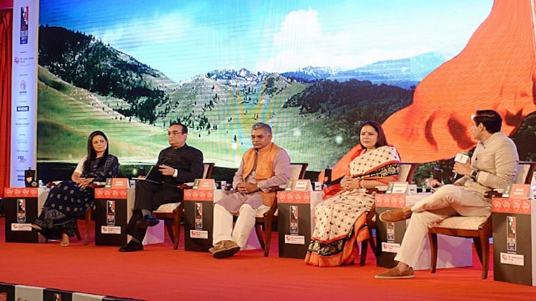 India Today Conclave East 2017