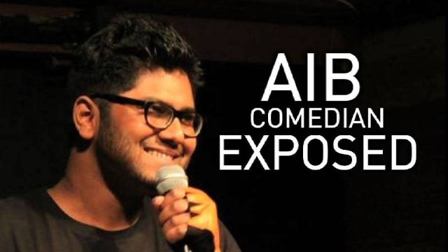 AIB comedian exposed for sexual harassment, is it a start to #MeToo movement in India?
