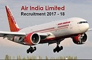 Inviting applications from Indian Nationals in Air India Limited, apply soon