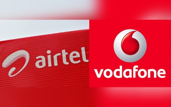 Image result for airtel vodafone