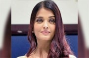 Aishwarya Rai's weird, flowery attire will make you uneasy