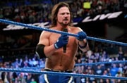 WWE: AJ Styles to defend championship in 2-on-1 handicap match at Royal Rumble