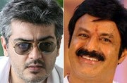 KS Ravikumar reveals the similarity between Balakrishna and Ajith Kumar