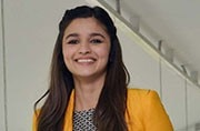 Alia Bhatt visits her Alma mater for Annual Sports Meet, relives childhood