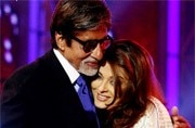 WATCH: When Amitabh Bachchan asked Aishwarya Rai to stop behaving like Aaradhya