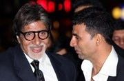 WATCH: Akshay Kumar reminisces moving first meeting with Amitabh Bachchan at IFFI 2017