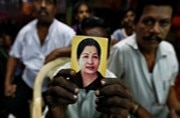 From dots on her face to poisoning, here's why Jayalalithaa's death might remain a mystery