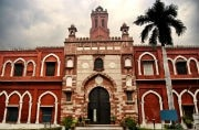 New Student Union President elected in Aligarh Muslim University