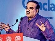 Union Minister Ananth Kumar: Medicines are being made affordable for poor under PMJA