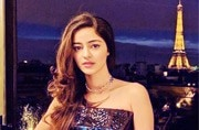 SEE PICS: Ananya Panday looks stunning as she makes her debut at Paris's le Bal des Debutantes