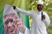 Rs 80,000 crore has come to BJP as donation in last 5 months: Anna Hazare slams PM Modi-led govt
