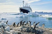 Indian Antarctic Programme: India first landed on the ice continent on this day in 1982