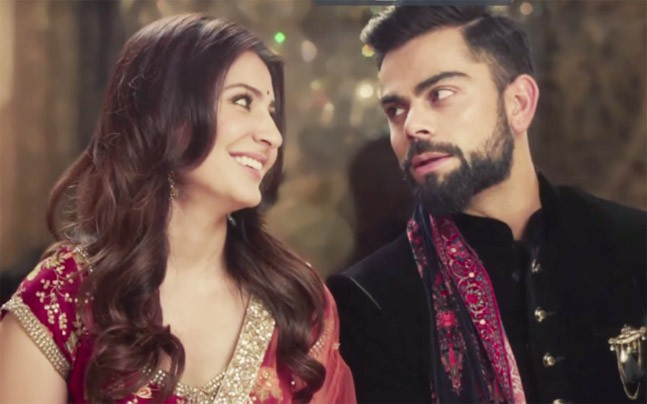 Virat Kohli Anushka Sharma To Get Married Soon