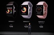 Apple becomes number one wearable seller, Xiaomi holds second spot
