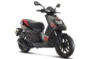 Aprilia to launch 125cc scooter in India soon
