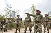 J-K: Army using snow to smoke out jihadis, operations against terrorists likely to intensify