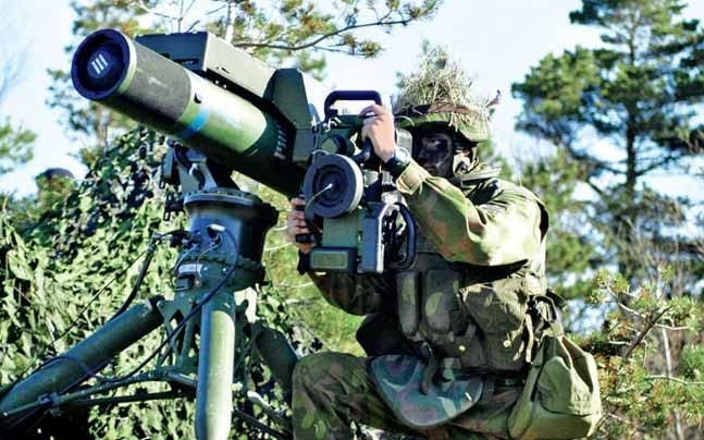 The Army needs thirdgeneration anti-tank guided missiles, with a strike range of more than 2.5 km.
