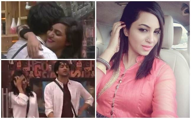 Arshi Khan is all set to re-enter the house.